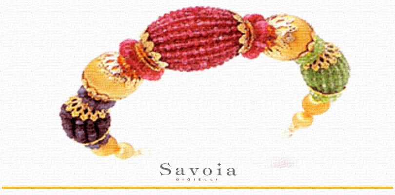 Savoia Gioielli
